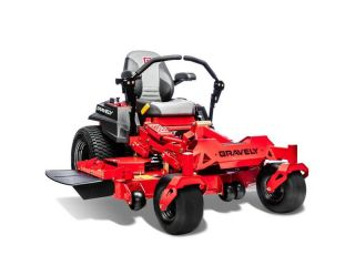 Gravely ZT HD 44