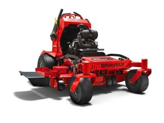 Gravely Pro-Stance 52